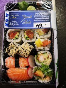 Sushi 04.10.18